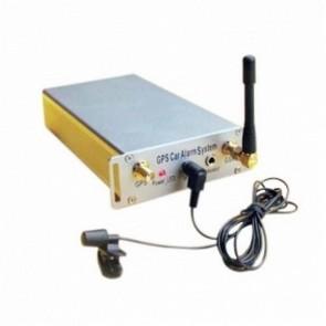 Wireless Intelligent GSM Car Alarm System - Wireless Intelligent GSM Car Alarm System