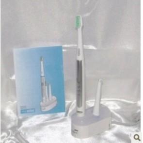 Sonic Broken Stains Electric Toothbrush Spy Camera HD Bathroom Spy Camera DVR 16GB 1280X720