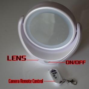 Double Sided Mirror Camera spy cam - Double Sided Mirror Hidden Pinhole HD Bedroom Spy Camera DVR 16GB 1280x720