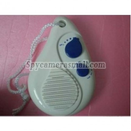 bathroom spy camera - Bathroom Spy Camera Waterproof Radio Hidden Cam Mini DVR 1920x1080 HD Camera 16GB