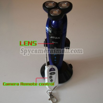 Shaver Spy Camera,Shaver Spy Cam,Shaver Hidden Camera,Shaver Covert Camera,Spy Shaver Camera,Shaver Video Recorder DVR,New Shaver Spy Camera Remote Control Bathroom Spy Camera Waterproof DVR 32GB 1920x1080