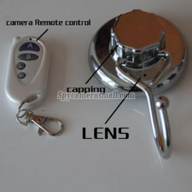 camera escondida em banheiro no banheiro de gancho 1080P DVR Full HD 32G com detector de movimento melhor camaras escondidas
