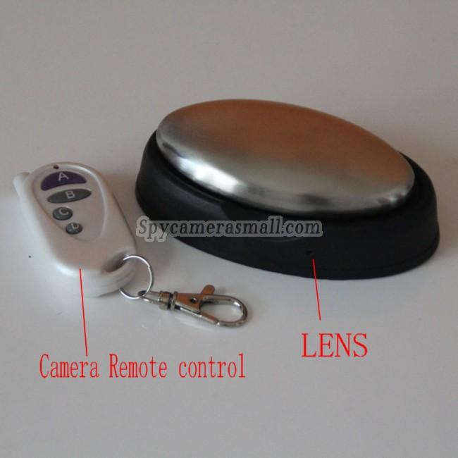 cameraescondida de Caixa de Sabonete 1080P DVR Full HD 32G com detector de movimento melhor camaras escondidas