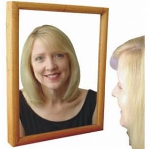 WashRoom Shower Mirror Hidden Camera DVR