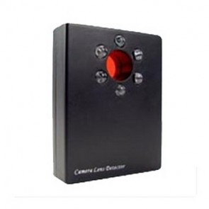 Wired Wireless Hidden Spy Camera Detector - wired/Wireless Hidden Spy Camera Detector