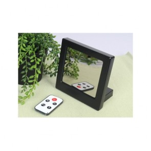 Mirror Hidden Spy Camera DVR